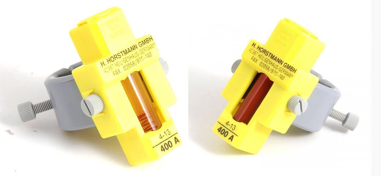 Horstmann Fluid System